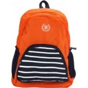Tommy Hilfiger Bristol 27.324 L Backpack(Orange)