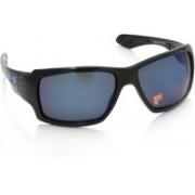 Oakley BIG TACO Round Sunglass(Blue)