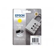 Epson Tinteiro Original Epson T3584 Nº35 Amarelo