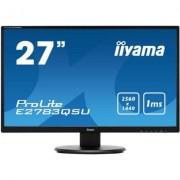 IIYAMA Monitor ProLite E2783QSU-B1