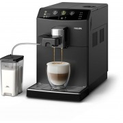 Espressor Philips HD8829/09, 15 bar, 1.8 l, Negru