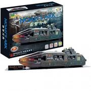 """Philomel® 3D Puzzle The Noahs ARK Jigsaw Puzzles, 100 PCS, 23"""" x 5.1"""" x 5.9"""""""