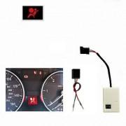 Eliminador Erro Airbag E60 E61 E81 E82 E87 E88 E90 E91 E92 E93 E70 E71 - Anulador Emulador Esteira
