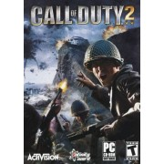 Activision Call Of Duty 2 Steam Key GLOBAL