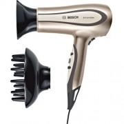 Uscator de Par PHD5980 BrillantCare 2200W 2 viteze negru / auriu