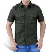 ing SURPLUS - 1/2 Vintage Shirt - Black - 06-3590-63