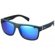 UVEX LGL 21 Cykelglasögon blå/svart 2019 Solglasögon