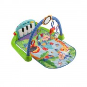 Fisher Price Gimnasio Fisher Price Piano Pataditas Musicales para Niños