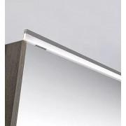 Ink LED line verlichtingsbalk 180x1x2,5 cm aluminium