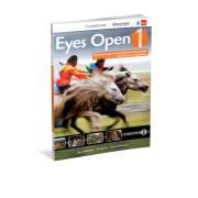Udžbenik Klett Eyes Open 1 Engleski jezik za 5. razred udžbenik