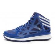 adidas Crazy Shadow 2 Heren Basketbalschoenen Blauw MT 53 1/3