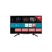 Smart TV LED 43 KDL-43W665F Sony, Full HD HDMI USB com X-Reality Pro e Wi-Fi Integrado