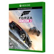 Microsoft Ps7-00015 Forza Horizon 3, Xbox One Lingua Italiano Modalità Multiplayer - Ps7-00015