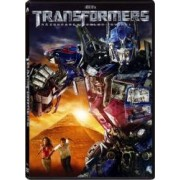 Transformers. Revenge of the fallen DVD 2009