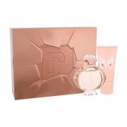 Paco Rabanne Olympéa confezione regalo Eau de Parfum 80 ml + lozione per il corpo 100 ml da donna