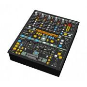 Behringer DDM4000 5channels mixer audio