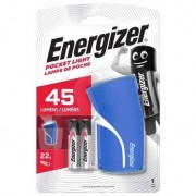 Energizer Torche Energizer Pocket Light avec 2 piles AAA