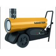 Incalzitor Cu Motorin Acu Ardere Indirecta, Master Bv69, 20 Kw, 220 V