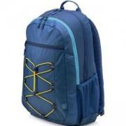 Раница за лаптоп HP Active Backpack 15.6, Син, 1LU24AA