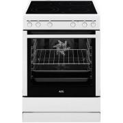 Готварска печка AEG 40016VS WN