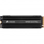 Corsair Force Series Gen4 MP600 NVMe M.2 500GB SSD