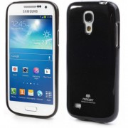 Силиконов Гръб Лукс Mercury Jelly Case За Samsung I9190 Galaxy S4 Mini