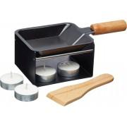 KitchenCraft Artesà - Raclettepfännchen - 1 Set