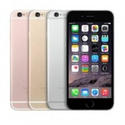 "Apple iPhone 6s Plus 5.5"" fabriksservad -telefon - Roséguld, 128GB"