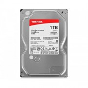 "TOSHIBA 1TB 3.5"" SATA III 64MB 7.200rpm HDWD110UZSVA P300 series bulk"