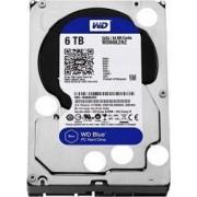 HDD Western Digital Blue 6TB SATA3 64MB 5400RPM