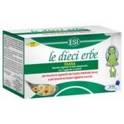 ESI SpA Le Dieci Erbe Tisana 20 Filtri (926065754)