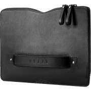 "Geanta Folio Sleeve Piele APPLE MacBook 12"" MUJJO"