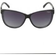 Image Cat-eye Sunglasses(Grey)