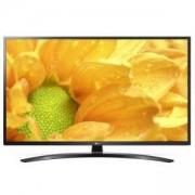 Телевизор LG 65UM7450PLA, 65 инча 4K UltraHD TV, IPS 4K Display 3840 x 2160, DVB-T2/C/S2, ThinQ AI, Magic Remote, DTS Virtual:X