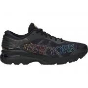 Asics GEL-Kayano 25 NYC - scarpe running stabili - uomo - Black