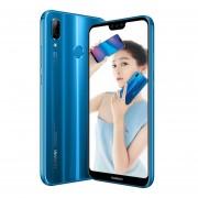 Celular Huawei P20 Lite (Nova 3E) (4+64GB) - Azul