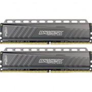 Memorie ram ballistix Ballistix tactice DDR4, 8GB, 3000MHz, CL16 (BLT2C4G4D30AETA)