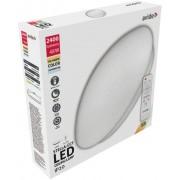 LED Mennyezeti Lámpa Stella-CCT 80W (40+40) távirányítóval
