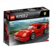 Конструктор Лего Спийд Шампиони - Ferrari F40 Competizione - LEGO, Speed Champions, 75890