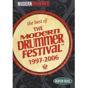 The Best of The Modern Drummer Festival: 1997-2006 [DVD] [2008]