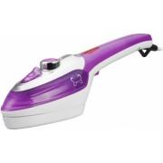 Fier de calcat vertical cu abur talpa ceramica 80 ml violet Gonga