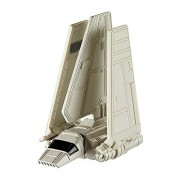 Star Wars Hot wheels Die-cast Vehicles 'Imperial Shuttle' Imperial Shuttle (New Package Ver.) [Parallel Import Goods]