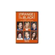 Dvd Box - Orange Is The New Black - Primeira Temporada - Vol. 3