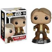 Funko Pop Star Wars Han Solo