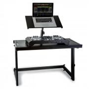 Vonyx J Pult DS20 Mesa DJ negro (Sky-180.037)