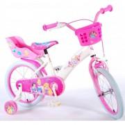 Bicicleta Disney Princess 16 CYCLES