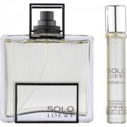 Loewe Perfumes masculinos Solo Esencial Set de regalo Eau de Toilette Spray 100 ml + Eau de Parfum Spray 20 ml 1 Stk.