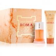 Laura Biagiotti Roma lote de regalo VI. eau de toilette 25 ml + leche corporal 50 ml