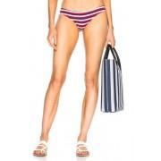 Solid & Striped Ell Bikini Bottom in Multi. - size XS (also in S)