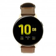 Samsung Galaxy Watch Active 2 44mm acero inoxidable oro